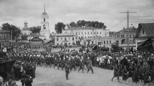 ПОЛИГОН 2.0   ЧЕБОКСАРЫ. 1920-1935